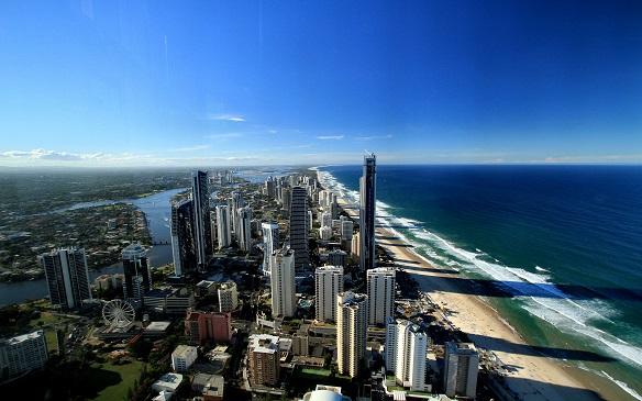 Sydney - Brisbane