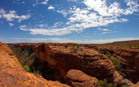 Darwin - Alice Springs