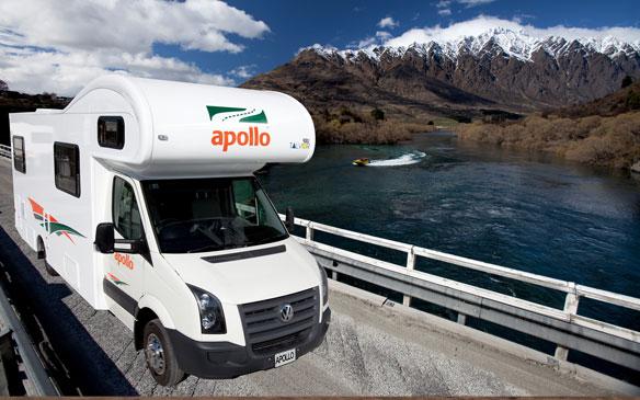 Apollo Euro Deluxe