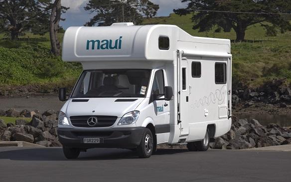 Maui River