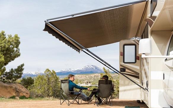 Road Bear campers