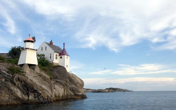 Grimstad | Credits: Johan Wildhagen - Visitnorway.com