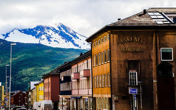 Bjerkvik | Credits: cabday/Foap/Visitnorway.com