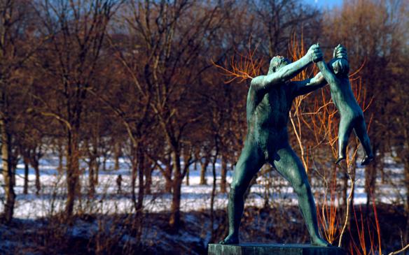 Oslo | Credits: Nancy Bundt - Visitnorway.com/Vigeland-museet/BONO
