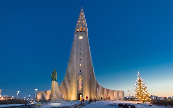 Keflavik (Reykjavik)