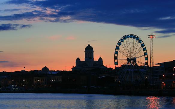 Helsinki regio