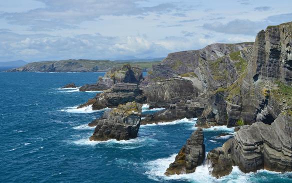 Westkust Ierland