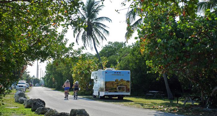 Camper huren in Florida