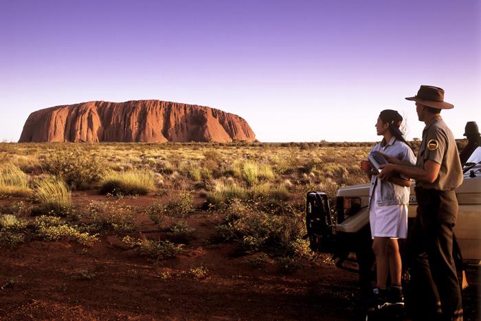 Camperreizen Australië