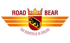 Road Bear Amerika