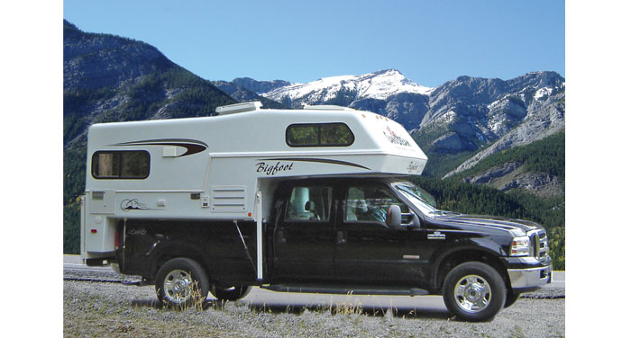 Canadream Maxi Travel Camper huren in Canada