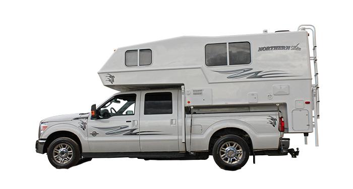 Canadream Maxi Travel Camper huren in Canada