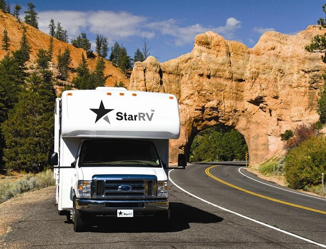 Star RV Cygnus RV