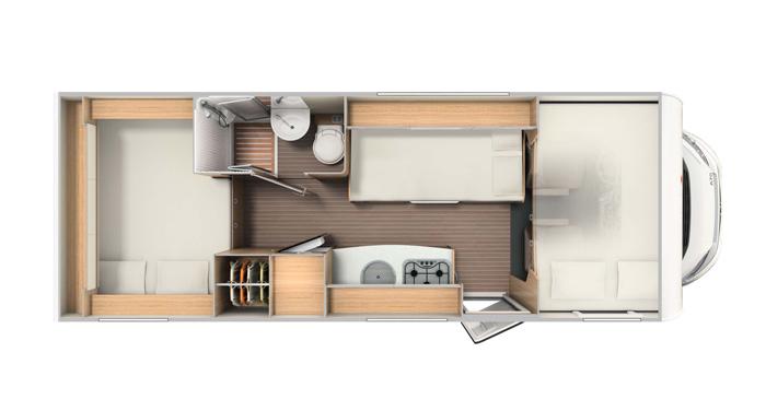 Family Luxury interieur