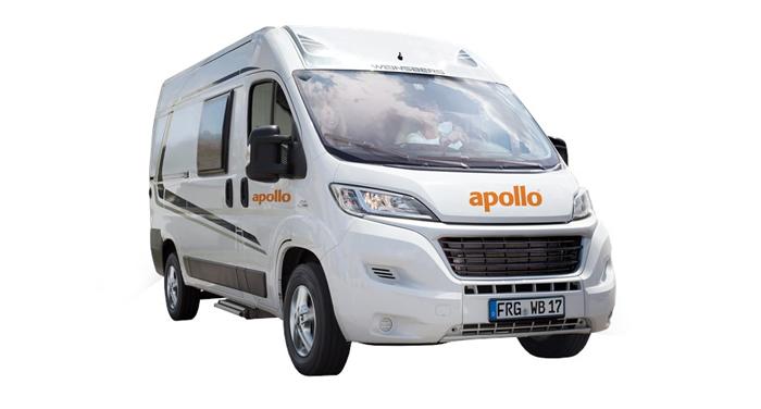 Apollo Duo exterieur