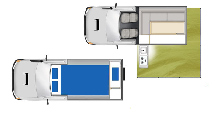 Cheapa Campa 4WD Trailfinder