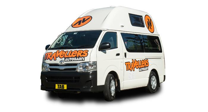 Travellers Autobarn Kuga